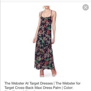 The Webster at Target Collection Dress